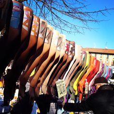 Market - via Benedetto Marcello