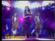ASAP XV OPENING # SARAH [Your Love is My Drug] (MAY 16, 2010)