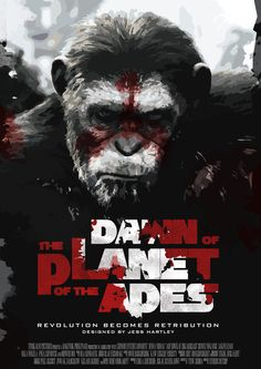 #PlanetOfTheApes http://archives-of-the-apes.blogspot.co.uk/