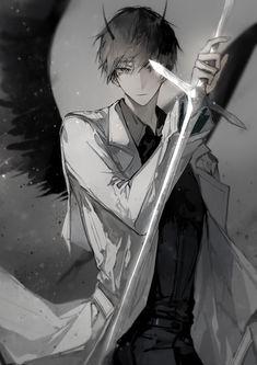 Twitter Manga Anime, Anime Art, Character Art, Character Design, Cute Love Pictures, Handsome Anime Guys, Dibujos Cute, Eye Photography, Anime Angel