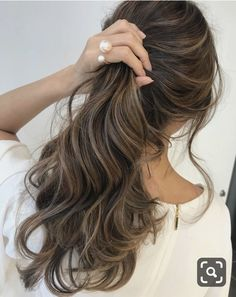 49 Beautiful Light Brown Hair Color To Try For A New Look Gorgeous Balayage Hair Color Ideas - brown Balayage Highlights,Beachy balayage hair color Carmel Hair Color, Ombre Hair Color, Hair Color Balayage, Brown Hair Colors, Carmel Blonde, Blonde Ombre, Brown Balayage, Asian Balayage, Carmel Ombre