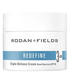 Use Sunscreen to Prevent Sun Damage Rodan And Fields Redefine, Best Acne Products, Get Free Samples, Sun Care, Beauty Junkie, Tinted Moisturizer, Beauty Shop, Clear Skin, Sunscreen