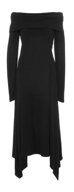 long sleeve *off the shoulder* dress <3