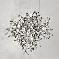 Argent Suspension by Terzani at Lumens.com