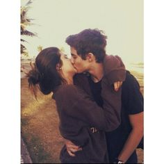 Tumblr cute couple perfect couples ❤ liked on Polyvore featuring couples, pictures, photos, backgrounds, people and filler