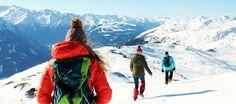Grenzenlose Möglichkeiten in der Wildkogel-Arena. Kaiser, Mount Everest, Clouds, Mountains, Nature, Travel, National Forest, Weather, Hiking