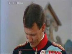 Wedding of Prince Joachim & Miss Marie Cavallier (Part II) - YouTube