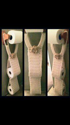 Crochet Fish, Crochet Yarn, Free Crochet, Toliet Paper Holder, Toilet Paper, Yarn Crafts, Sewing Crafts, Crochet Toilet Roll Cover, Crotchet Patterns