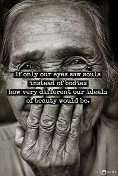 the eyes are the true windows to the soul ✿⊱╮