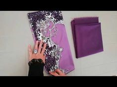 EŞARPLARI ALIN GELİN - YouTube Abaya Fashion, Bargello, Sewing Clothes, Diy And Crafts, Sewing Patterns, Sequin Skirt, Projects To Try, About Me Blog, Abaya Style