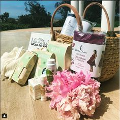 Enter to win this Mama-Must-Have gift basket curated by Doula Carson Meyer!  Goodies are included from YUMI, C and the Moon, Boody Baby Wear, Pretty Pushers, Lonely Lingerie, doula Lori Bregman, and more!