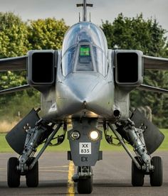 "686 Likes, 5 Comments - Military planes and choppers. (@instawarplanes) on Instagram: ""SEPECAT Jaguar taxiing. ➖ ➖ ➖ ➖ ➖ ➖ ➖ ➖ ➖ ➖ ➖ ➖ ➖ ➖ #sepecat #sepecatjaguar #jaguar #taxi #jet…"""