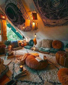 Bohemian Latest And Stylish Home decor Design And Life Style Ideas Bohemian Bedroom Decor Bohemia Bohemian Decor Design Home Ideas Latest Life Style Stylish Bohemian Bedroom Decor, Boho Room, Bohemian Dorm Rooms, Hippie Bedrooms, Bohemian Decorating, Bohemian Homes, Bohemian Furniture, Bedroom Rustic, Hippie Home Decor