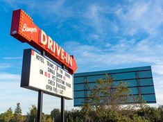 35 Places You Can Still See a Drive-In Movie - Dawn Barfield -