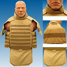 Dragon Skin Body Armor | TECH: DRAGON SKIN BODY ARMOR…..THIS SHIT IS LIKE HALO LOL