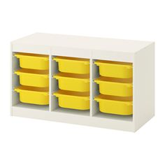 TROFAST Storage combination with boxes IKEA A playful and sturdy storage series for storing and organizing toys, sitting, playing, and relaxing. Ikea Trofast Storage, Storage Boxes, Locker Storage, Lego Storage, Toy Storage Furniture, Kids Furniture, Geek Furniture, Classroom Furniture, Minecraft Furniture