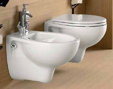 sanitari sospesi ideal standard - cerca con google | bagno | pinterest - Sanitari Bagni Moderni