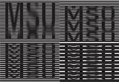 Moiré pattern - Wikipedia, the free encyclopedia