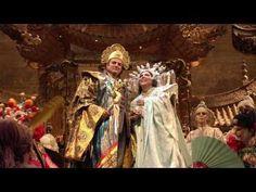 Finale - Turandot - The Metropolitan Opera - http://music.onwired.biz/opera-music-videos/finale-turandot-the-metropolitan-opera/