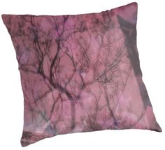 Reflect, Pink throw pillow  http://www.redbubble.com/people/laia-riben/works/15483096-reflect-pink?ref=recent-owner