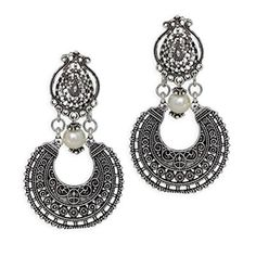 Bollywood Designer Water Drop Pearl Disc Cut Drop Earring... https://www.amazon.com/dp/B01M27V7S6/ref=cm_sw_r_pi_dp_x_01bdyb56DSMC6