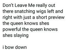 Powerful Queen