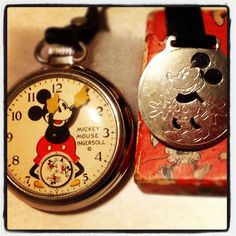 During the great depression, Ingersoll-Waterbury was on the verge of bankruptcy. Kay Kamen, Walt Disney's merchandising guru, presented an idea to license Mickey Mouse watches to the company.    The watch went on sale in 1933 for $1.25… Macy's in New York sold 11,000 watches in one day, within 2 years it sold 2.5M watches, and Ingersoll-Waterbury went from less than 300 employees to more than 3,000.