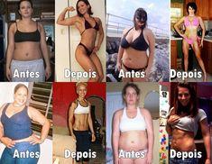 antes e depois, como perder peso, fotos, emagrecer, como emagrecer, blog de…