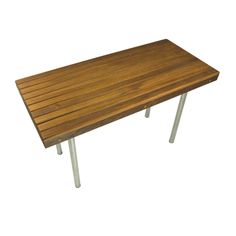 <p> Handcrafted Teak Products Proudly Made in the USA.</p> <p>