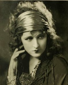 Ruth Clifford (February 17, 1900 – November 30, 1998) was an American actress of leading roles in silent films, whose career lasted from silent days into the television era.