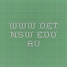 www.det.nsw.edu.au - Rannsókn á heimanámi í Ástralíu