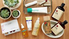 Test Drive: Ingredient Conscious Beauty