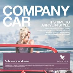 This opportunity lets you choose your lifestyle and even a new car! http://link.flp.social/OTM5Gq