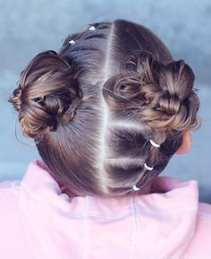 Cool hairstyles for children Toddler Hairstyles Girl children Cool Hairstyles Girls Hairdos, Cute Little Girl Hairstyles, Baby Girl Hairstyles, Girls Braids, Children Hairstyles, Easy Toddler Hairstyles, Braided Hairstyles, Cool Hairstyles, Hairstyle Photos