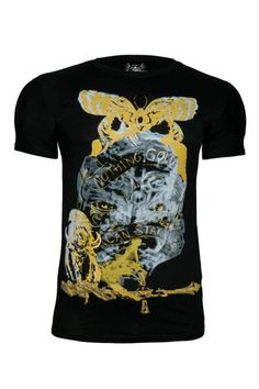 Nothing gold can stay art work eagle | Clothing for men
