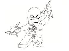 Lego Ninjago Coloring Pages to Improve Your Kid's Coloring Skill. Lego Ninjago tells a story about a young ninja team that confronts some forces of evil. Ninja Turtle Coloring Pages, Snake Coloring Pages, Ninjago Coloring Pages, Spring Coloring Pages, Dragon Coloring Page, Coloring Pages For Boys, Cartoon Coloring Pages, Christmas Coloring Pages, Coloring Pages To Print