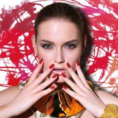 + ARTDECO Art Couture Nail Lacquer