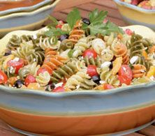 Welcome to Everyday Style! Greek Salad Pasta, Everyday Fashion, Main Dishes, Delish, Salads, Favorite Recipes, Homemade, Dining, Drinks