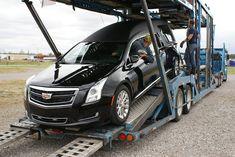 Car Dealerships In Lima Ohio >> Leaseway 13-car load GM compacts by PAcarhauler, via ...