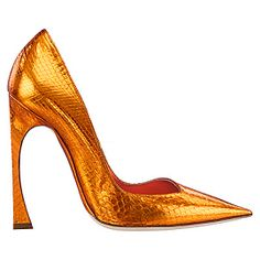 Celebrities who wear, use, or own Christian Dior Spring 2013 Pumps. Also discover the movies, TV shows, and events associated with Christian Dior Spring 2013 Pumps. Winter Shoes, Summer Shoes, Crazy Shoes, Me Too Shoes, Christian Dior Shoes, Espadrilles, Walking In High Heels, Metallic Pumps, Jeweled Shoes