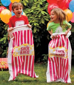 carnival potato sack race set http://www.chasing-fireflies.com/carnival-potato-sack-race-set/productinfo/40466/id=sdc#