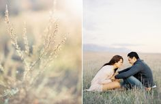 Photos of Jasmine Star and JD by Jose Villa.