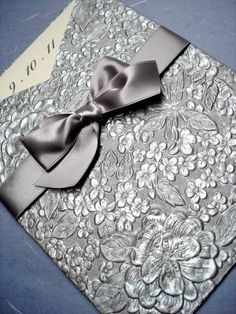 elegant wedding invitations with crystals | latest designs, Wedding invitations