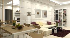 Mejores 82 Imagenes De Ideas Decoracion Pisos Pequenos En Pinterest - Decorar-pisos-pequeos