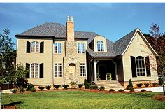 Deluxe Master Suite - 17720LV | Architectural Designs - House Plans