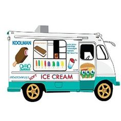 Amazon.com: Ice Cream Truck Song (Single): Ice Cream: MP3 Downloads