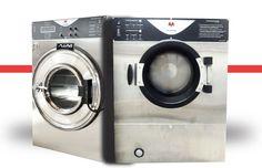 Lavacentrifugadoras y secadoras para tu hogar