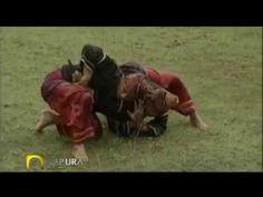 MACAM - MACAM SENI BELA DIRI: Video: Pencak Silat