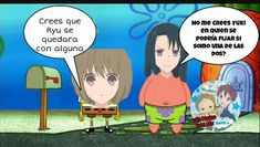 Gakuen Babysitters/ Yuki y Maria Gakuen Babysitters, Baby Sister, Sisters, Family Guy, Guys, Memes, Anime, Fictional Characters, Art