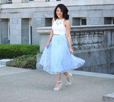 A Love Affair With Fashion : Modern Day Princess